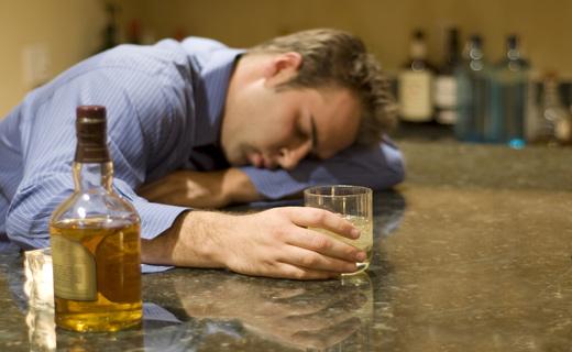 Что подмешать в алкоголь чтобы человек вырубился