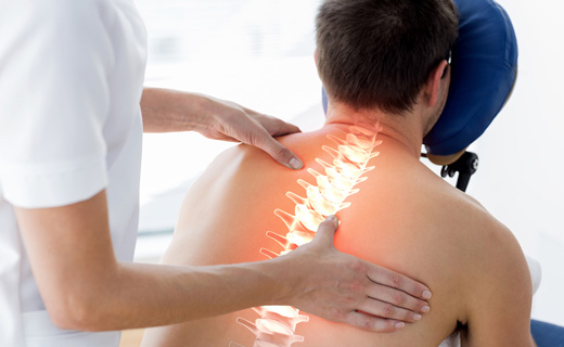 Остеохондроз из-за стресса: как лечить, причины