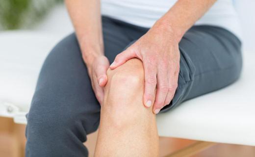 чем снять боль в коленном суставе при артрозе народными средствами