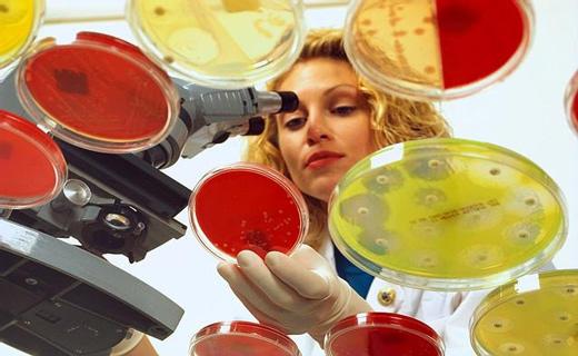 Для чего используется селективная ферментация продуктов?