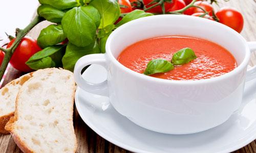 Чтобы суп получился вкуснее…