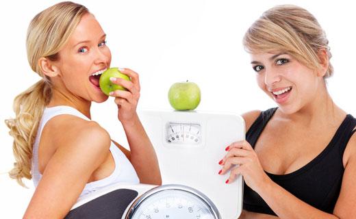 американская диета для похудения