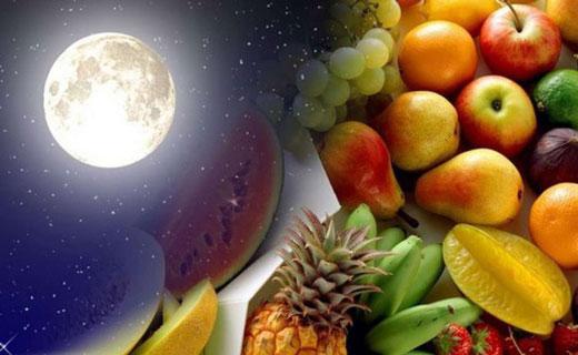лунная диета анны цой