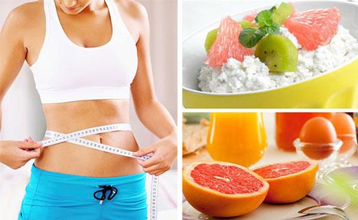 диета для женщин