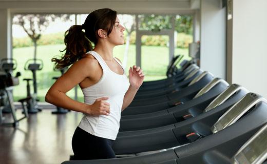 спорт при похудении