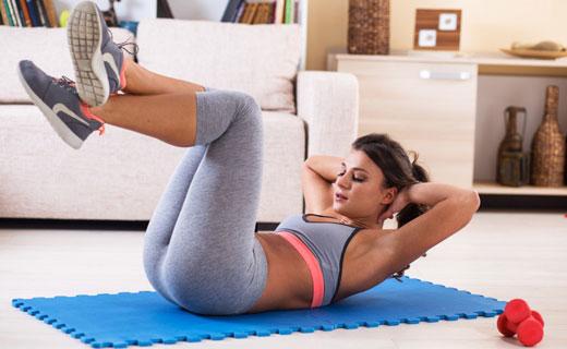 советы фитнес тренеров для похуденияягодиц