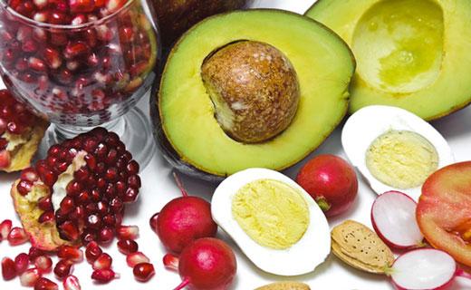 диета при камнях в желчном пузыре