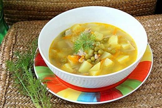 Суп из говядины, рецепты с фото на m: 411
