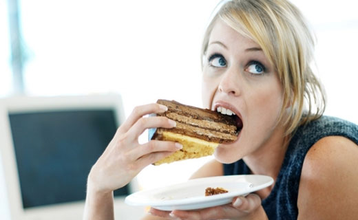 еда вызывающая чувство голода