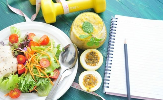 функции дневника питания