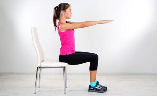гимнастика для похудения