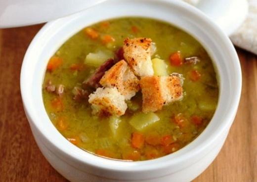 как приготовить суп в паровар