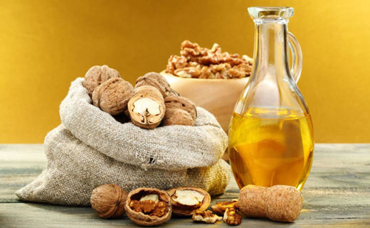 полезные свойства холодного масла