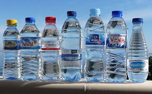 американская вода