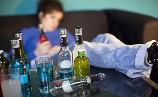 инсулин и алкоголизм