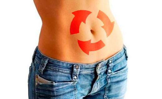 как диеты нарушают обмен веществ