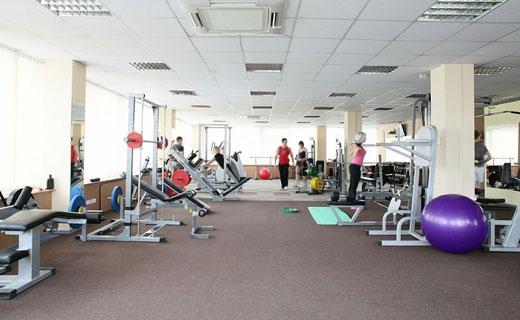 как правильно выбрать фитнес центр