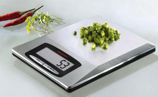 как расчитать количество еды