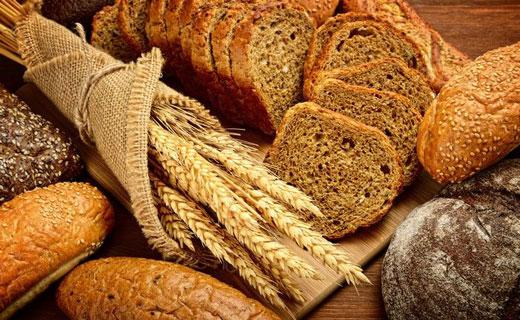 как разнообразить меню хлебом