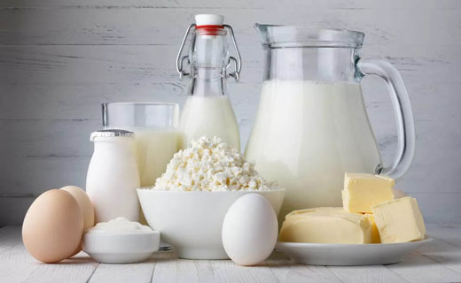 как употреблять молоко