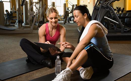 как возобновить тренировки по фитнесу