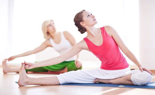 комплексы йоги на разные случаи