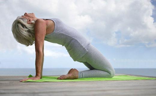 коррективные движения в йоге
