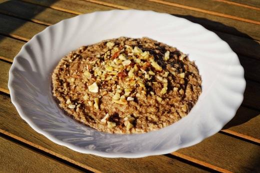 >Ореховый крем для торта рецепт c фото