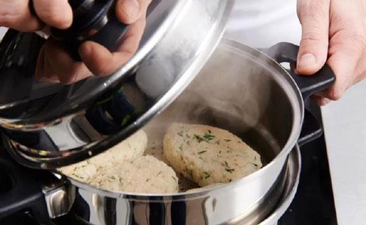 методы приготовления здоровой пищи