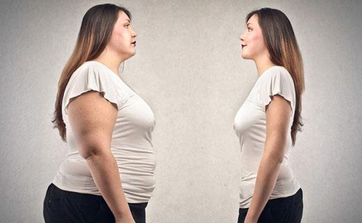 мускулы или лишний вес