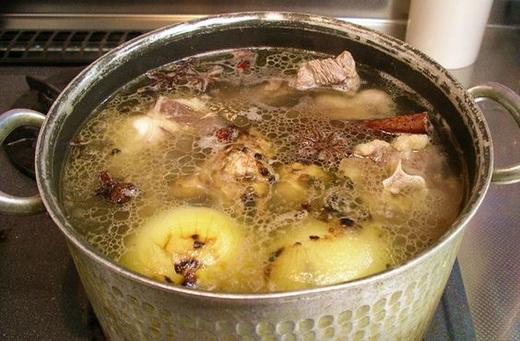 Приготовить борщ из свеклы пошагово