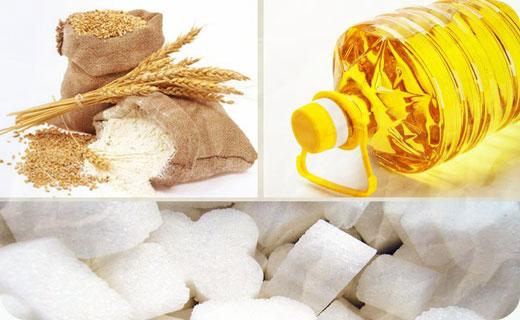 недостатки рафинированных продуктов
