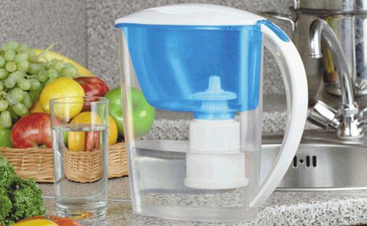 как очистить воду для питья