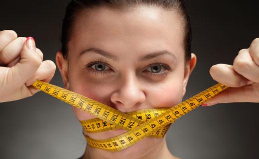 опасности традиционных диет
