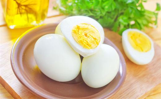 осторожность при употреблении яиц