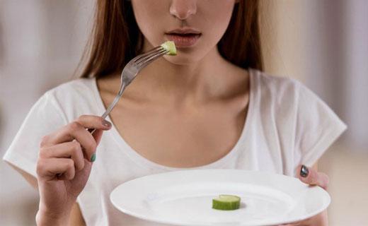 пищевые рассторойства