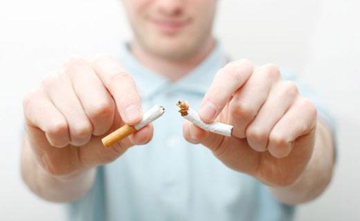 питание в борьбе с курением