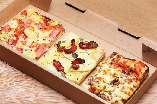 Пицца по домашнему разновидности