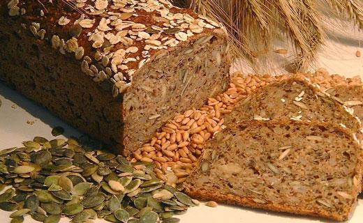 плюсы зернового и ржаного хлеба