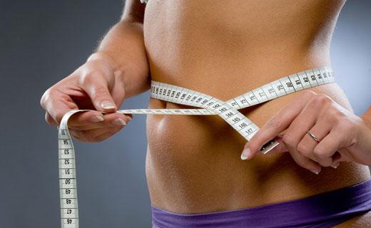 подходящее время для похудения