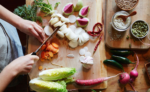 советы по приготовлению блюд