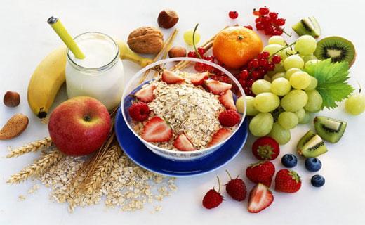 поворот к здоровому питанию
