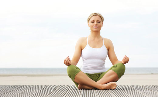 практика йоги по потребностям