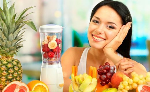 правильное питание и здоровье