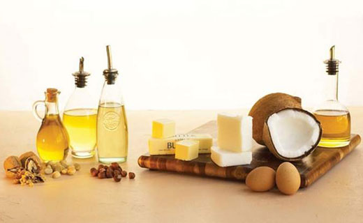 предельные масла и жиры