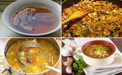 Суп на курином бульоне с перловкой рецепт пошагово