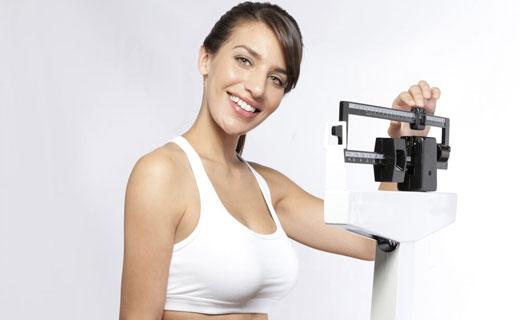 программа сбрасывания веса