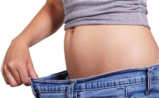 прогрессирование в похудении