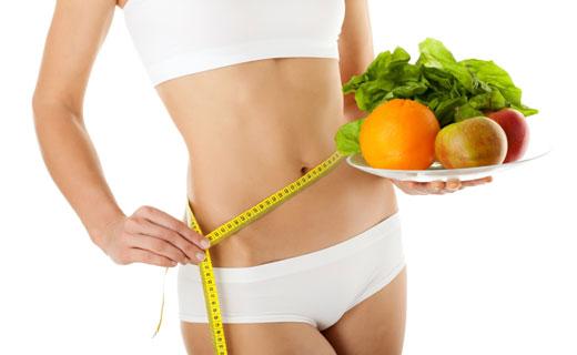 польза диеты
