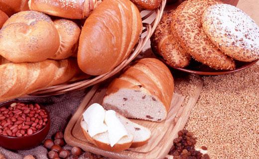 хлеб для детей